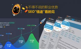SEO网站优化怎么做?为什么别人的网站排名都那么好